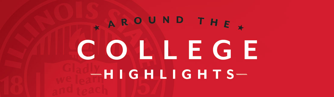 Around the College Highlights