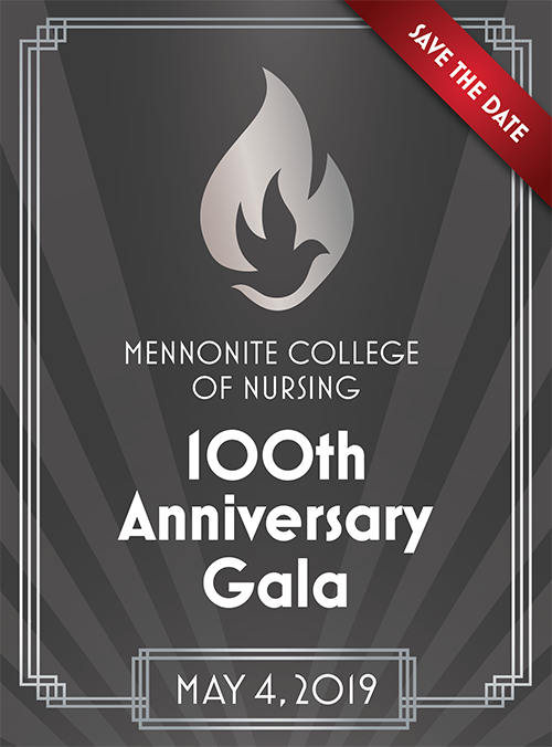 MCN 100th Anniversary Gala announcement