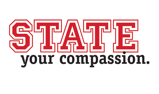 State Your Compassion