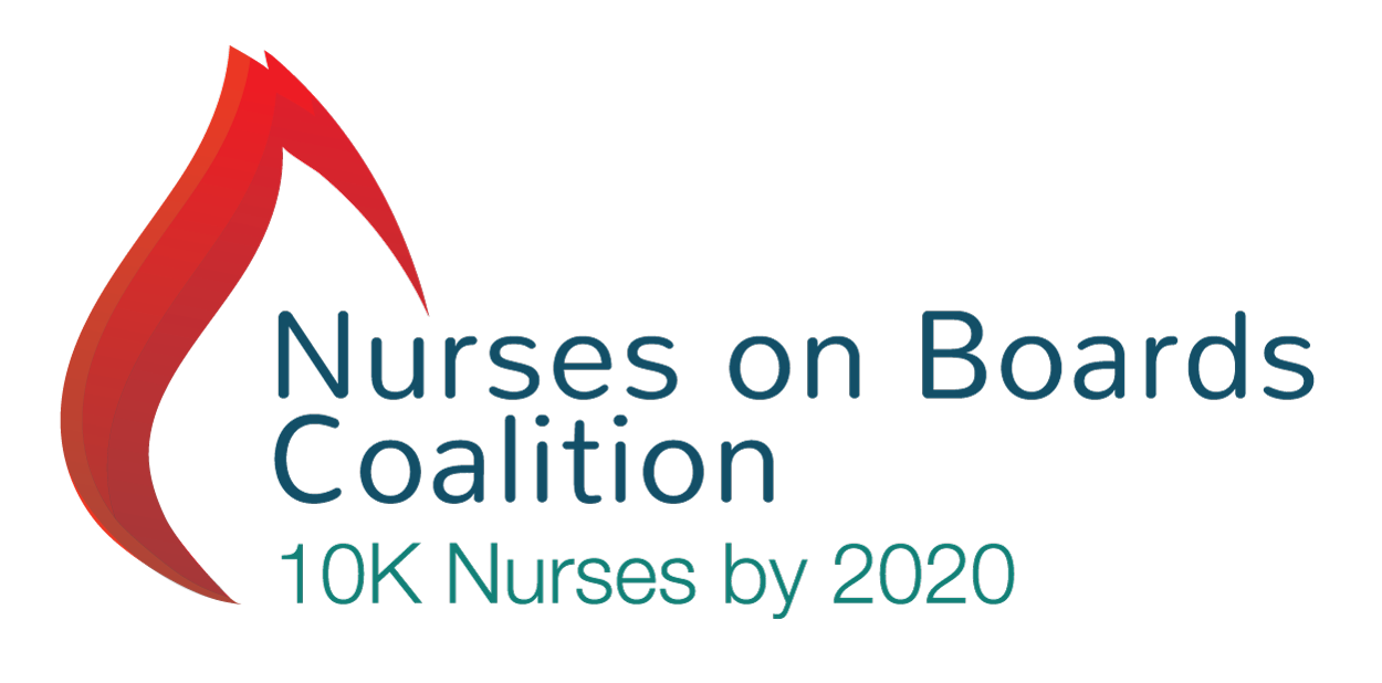 Nurses on Boards Coalition