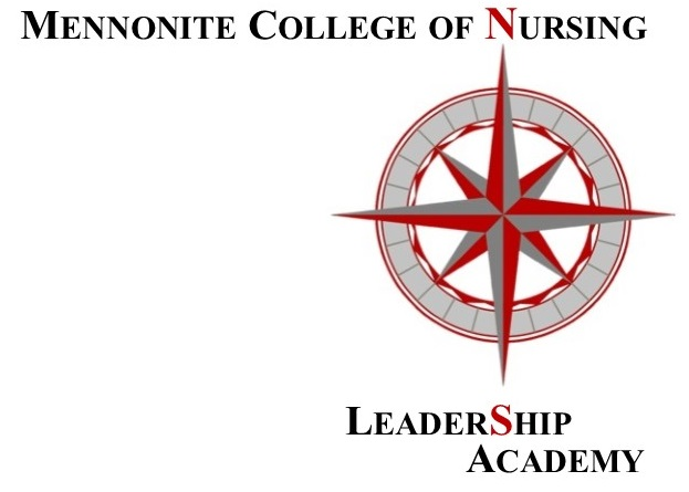 MCN Leadership Academy compass logo